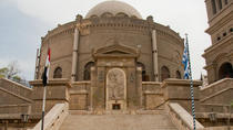 Egyptian Museum and Old Cairo Day Trip Private, Cairo, Private Sightseeing Tours