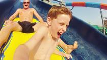 Full-day Aqua Park Adventure Admission Ticket in Sharm El Sheikh, Charm el-Cheikh