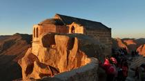 MOUNT SINAI AND ST CATHERINE NIGHT TOUR FROM CAIRO BY BUS PRIVATE, Cairo, Night Tours