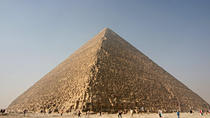 Private Day Tour to Giza Pyramids and Sphinx and Egyptian Museum, Cairo, Private Sightseeing Tours
