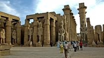 Private Luxor Day Tour from Cairo by Plane, Cairo, Day Trips