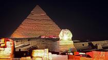 Pyramids of Giza Sound and Light Show from Cairo, Cairo, Theater, Shows & Musicals
