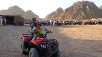 Quad Biking Adventure from Sharm El Sheikh Private, Sharm el Sheikh, Private Sightseeing Tours