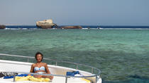 Snorkeling Day Tour at Tiran Island, Sharm el Sheikh, Snorkeling