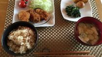 Local Cooking Classes in a Private Home in Hida Furukawa, Takayama