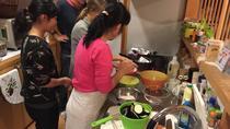 Local Cooking Classes in a Private Home in Hida Furukawa