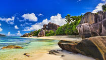 Full-Day Praslin and La Digue by Boat and Bus from Mahe, Victoria, Day Trips