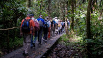 Walk and Trail with Private Guide on Mahe Island 4 hours, Victoria, Private Sightseeing Tours
