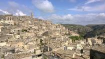 Full-Day Tour of Matera, Lecce, Day Trips