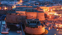Lecce and Gallipoli Full-Day Heritage and Wine Tour, Lecce, Wine Tasting & Winery Tours