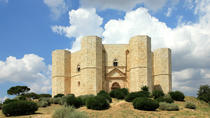 Trani, Wine Tasting, and Castel Del Monte tour from Bari or Ostuni, Bari, Day Trips