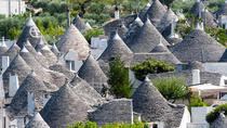 Valley D'itria full day tour Cisternino Alberobello and Polignano a Mare, Lecce, Day Trips