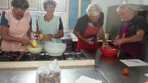 2-Day Historic Mansion Country Tour in Puglia con esperienza di Cooking Class, Bari
