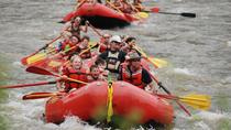 Full Day Whitewater Rafting Adventure, Glenwood Springs, 4WD, ATV & Off-Road Tours