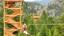 Idaho Springs Zip Line Tour, Idaho Springs, Ziplines