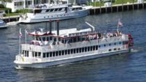 Las Olas Riverwalk Food Tour with Shared Cruise, Fort Lauderdale