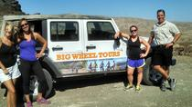 Half-Day Jeep Tour of the San Andreas Fault From Palm Springs, Palm Springs, 4WD, ATV & Off-Road ...