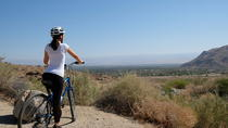 Palm Springs Indian Canyons Bike and Hike, Palm Springs, Hiking & Camping