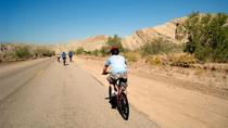 The Earthquake Canyon Bike Express, Palm Springs, Attraction Tickets