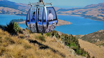 Christchurch Gondola Ride, Christchurch, Helicopter Tours
