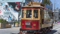 Christchurch Hop-On Hop-Off Tram, Christchurch, Hop-on Hop-off Tours