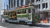 Grand Tour de Christchurch, que incluye Botanic Gardens Gondola Punting y Hop-On Hop-Off Tram, ...
