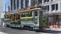Grand Tour of Christchurch Including Botanic Gardens, Gondola and Hop-On Hop-Off Tram, ...