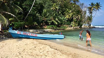 2 Day 1 Night Caribbean Island Camping from Panama City, Panama, Panama City, Hiking & Camping