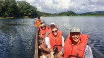 Full-Day Chagres National Park and Embera Village Tour from Panama City, Panama, Panama City, ...