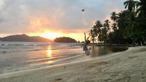 Private Snorkeling, Sunset at island and World Heritage Site, Colon, Other Water Sports