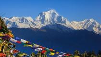 Kathmandu Day Hike in Kakani, Kathmandu, Multi-day Tours