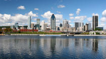 Montreal City Guided Sightseeing Tour, Montreal