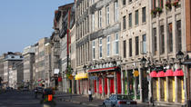 Montreal City Hop-on Hop-off Tour, Montreal, Bike & Mountain Bike Tours