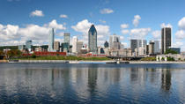 Montreal City, sightseeing med guide, Montreal, Byrundture