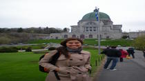Montreal Shore Excursion: Pre- or Post-Cruise Guided Sightseeing Tour of Montreal
