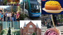 Best Bites and Sites Tour of Cincinnati-Streetcar Included, Cincinnati, Food Tours