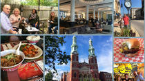 Madison Avenue Food Tour in Covington, Cincinnati, Food Tours