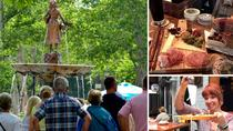 Mainstrasse Village Food Tour in Covington KY, Cincinnati, Food Tours