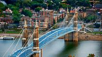 Roebling Point Food and Culture Tour in Covington KY, Cincinnati, Food Tours