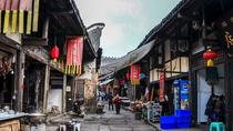 Full-Day Private Tour of Diaoyu Fortress and Laitan Ancient Town from Chongqing, Chongqing, Private ...