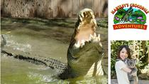 Hartley's Crocodile Adventures Day Trip from Cairns, Cairns & the Tropical North, Dining ...
