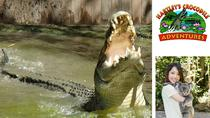 Hartley's Crocodile Adventures Wildlife Encounter Tagesausflug von Cairns, Cairns & Tropical ...