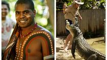 Hartley's Crocodile Adventures y Tjapukai Indigenous Culture Combo, Cairns y el Norte Tropical, Tours culturales