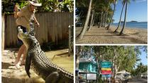 Hartley's Crocodile and Beach Combo from Cairns, Cairns & the Tropical North, Cultural Tours