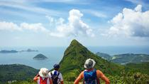 4-Hour Group Hiking Tour: High Junk Peak And Clear Water Bay Discovery in Hong Kong, Hongkong