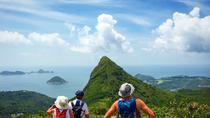 4-Hour Group Hiking Tour: High Junk Peak And Clearwater Bay Discovery in Hong Kong, Hongkong