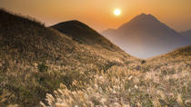 Fabulous Hiking Adventure: Sunset on Lantau Islands Sunset Peak, Hong Kong, Hiking & Camping