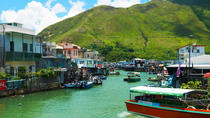 Hong Kong Hiking Tour to the Picturesque Traditional Fisherman's Village, Hong Kong, Hiking & ...
