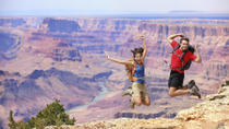 3-Tag Las Vegas und Grand Canyon-Tour ab Los Angeles, Grand Canyon National Park, Multi-day Tours