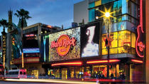 Best of Los Angeles Tour with Lunch at the Hard Rock Cafe, Anaheim & Buena Park, Day Trips